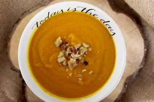 Fall Warming Soup